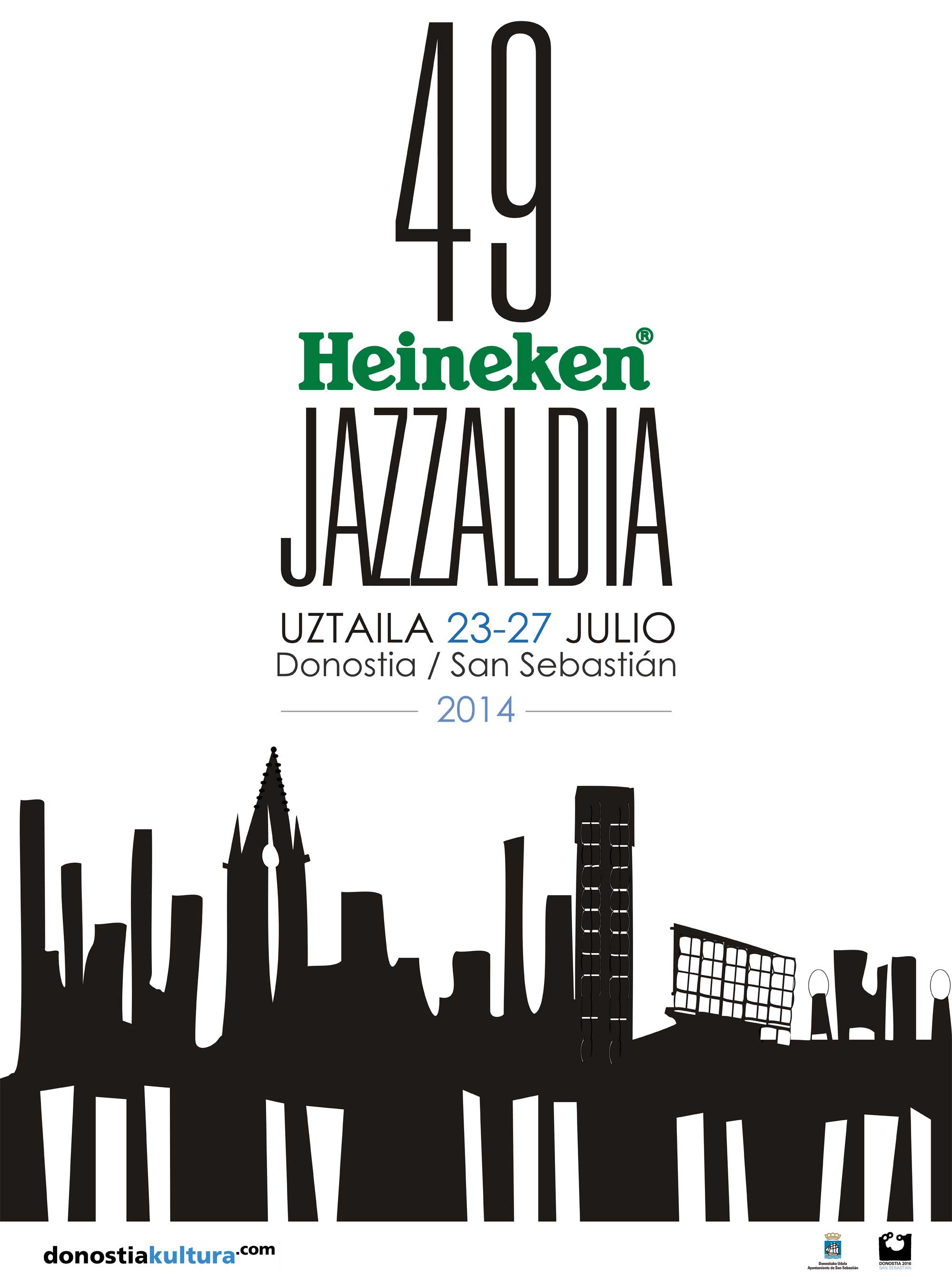 ciudad pianista festival jazzaldia donostia