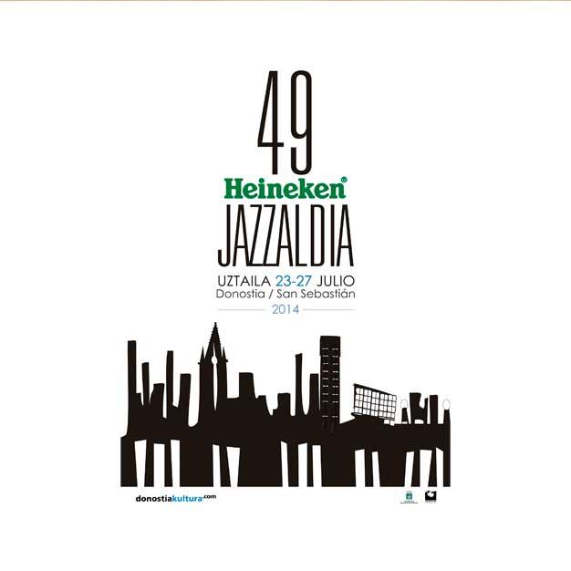Jazzaldia Donostia
