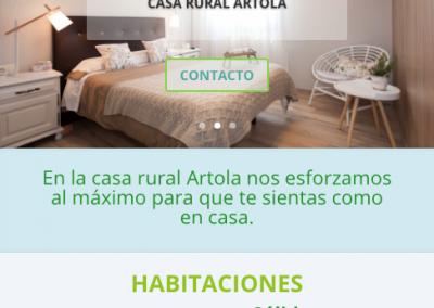 Casa Artola