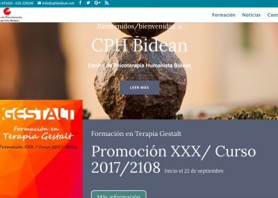 CPHBidean